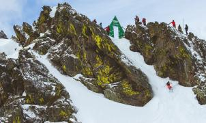 Vídeo: Top 10 caídas del Freeride World Tour