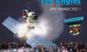 Avalancha de decibelios en el Garosnow 2017 de Les Angles