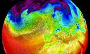 Previsión Meteo Fin de Semana: el anticiclón llega a su fin y se abren las puertas a nevadas