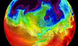 Previsión Meteo Fin de Semana: Abundantes nevadas en la Península con remate de frío polar