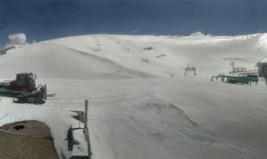 les 2 alpes abrirá el glaciar para el esquí de verano el 6 de junio