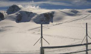 ¡Suiza abre las fronteras! Luz verde para el esquí de verano en Cervinia el 20 de junio