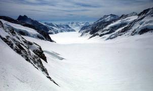 Fallecen cuatro esquiadores alemanes a causa de una avalancha en los Alpes suizos