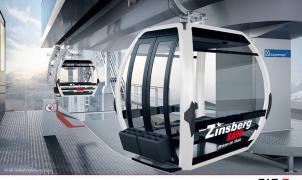 SkiWelt invierte 31 millones de euros en 2 nuevos remontes para la próxima temporada