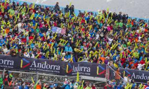 Finales de la Copa del Mundo Andorra 2019: Esquiadores favoritos por disciplina