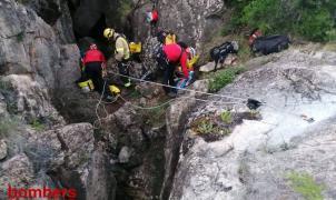 Se dispara el número de accidentes de montaña: 19 rescates en 2 días en Catalunya, Aragón y Asturias