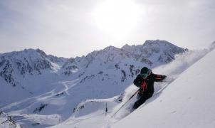 Grand Tourmalet invierte 32 millones para convertirse en el referente los Hautes-Pyrénées