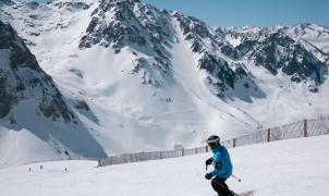N'PY invita por sorteo a esquiar a 146 usuarios asociados a su tarjeta No'Souci