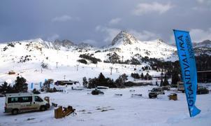 Inversión millonaria para cubrir Andorra con WIFI 4G