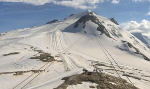 Tignes abre este sábado 19 de junio el glaciar para el esquí y las Experiencias de Altitud
