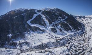 Concentración en los Ski Resorts de Andorra ¿Oportunidad o amenaza para el sector?