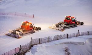 Grandvalira: 13 millones de inversión para mantener el dominio del esquí del sur de Europa