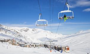 Grandvalira plantea 3 escenarios distintos para la primera temporada de esquí tras la Covid-19