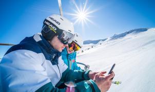 Los precios de los forfaits de Grandvalira irán variando en función de los esquiadores