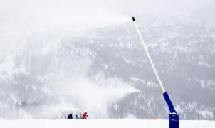 El invierno ha vuelto con nieve y frío, lo que permite a Grandvalira superar los 200 km esquiables