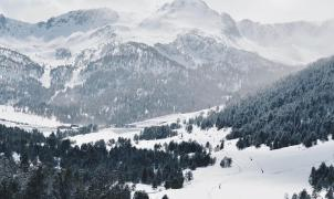 Las estaciones de esquí de Andorra abrirán al 100%