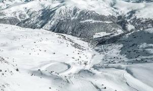 Andorra abrirá las pistas de esquí a partir del 2 de enero