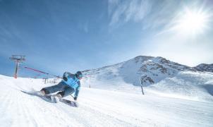 Andorra y Francia podrán esquiar sin pasaporte Covid. ¿Qué hará España?