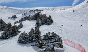 Grandvalira encara la recta final de la mejor temporada de nieve del siglo XXI