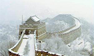 """La nieve, el """"pequeño"""" inconveniente que Beijing tendrá que resolver antes de los JJOO de 2022"""