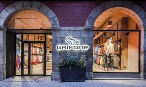 Grifone inaugura nueva tienda en Puigcerdà
