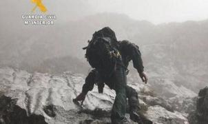 Finalmente son rescatados los 3 montañeros fallecidos en Picos de Europa