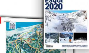 Llega la nueva Guía de estaciones ATUDEM 2020. Enlace a su versión digital integra