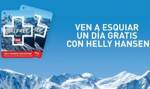 Consigue un dia gratuito de esquí en Boi Taüll con Helly Hansen