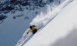 ¿Quieres viajar gratis al norte de Suecia para esquiar? Haglöfs sortea un viaje