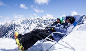21 ofertas y eventos para disfrutar del esquí de primavera en las estaciones francesas de N'PY