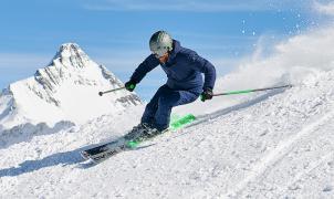 Línea esquís Supershape de Head, una apuesta segura