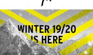 Novedades destacadas Head invierno 2019/20