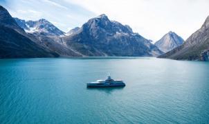 La experiencia de esquí más cara del mundo, más de 1 millón de euros por un heliski en Groenlandia