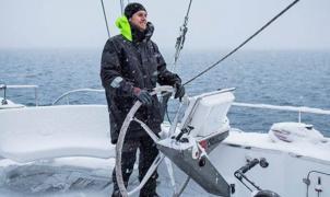 Helly Hansen Arctic Ocean Parka, pensada para las condiciones más frías y hostiles.