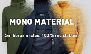 Nueva chaqueta 100% reciclable de Helly Hansen, Mono Material Raincoat