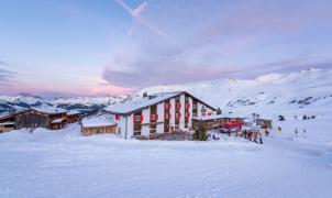 Heuberge es la primera estación suiza en anunciar que no abrirá el próximo invierno