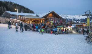 """Austria se anticipa y pone las primeras reglas """"coronavirus"""" para la temporada de esquí 2020-21"""