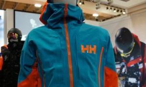 La nueva Jkt Elevation Shell de Helly Hansen se lleva un Ispo Award