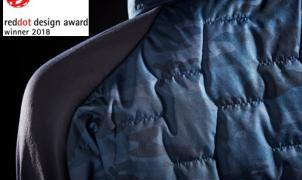 Helly Hansen consigue un Award Red Dot con la Lifaloft Hybrid Insulator Jacket