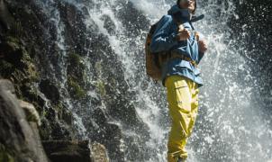 W Okapi ATS: la nueva zapatilla femenina, ligera y versátil de Helly Hansen