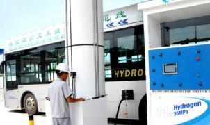 Transporte de energía de hidrógeno para la Copa del Mundo de Esquí 2020 y los JJ.OO. Beijing 2022