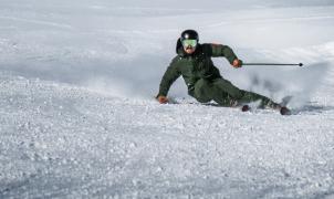 Nace Van Deer Ski la nueva marca de esquís firmados por Marcel Hirscher