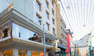 Leo Messi ya es el propietario del Hotel Casa Canut de 5* en Andorra