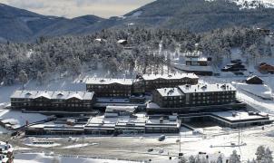 Una setentana de escolares afectados por un brote de gastrointeritis en un hotel de La Molina