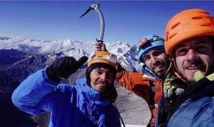 Mueren tres montañeros por una avalancha en la Cordillera Blanca de Perú