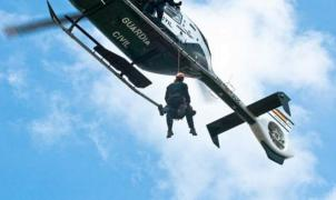 Hallan muerto al joven senderista desaparecido en Sierra Nevada