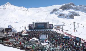 Los centros invernales de los Alpes contribuyeron a propagar la Covid-19
