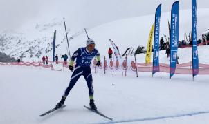 La Copa de España Loterías de Esquí de Fondo llega a Candanchú este fin de semana