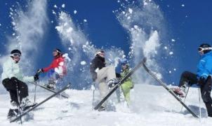 World Snowboard Day (20 de Enero) en GrandValira