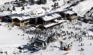 Las estaciones de las Neiges Catalanes en el Pirineo francés valoran la temporada recién finalizada como positiva